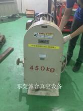 真空泵维修安耐特CT4-200L罗茨真空泵维修图片