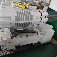 莱宝DV650+WAU2001真空泵维修莱宝DV300真空泵维修图片