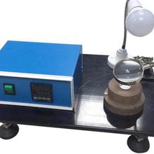 無錫熔體流動速率儀廠家報價圖片