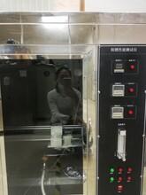 惠州口罩燃燒試驗機廠家圖片