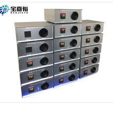 深圳便攜式紅外測溫儀校準專用黑體爐供應圖片