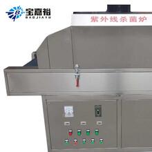 惠州食品UV殺菌機廠家直銷圖片