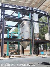 新型蒸汽玉米壓片機生產視頻圖片