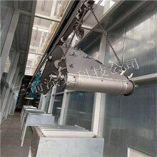 山東涂裝流水線廠家靜電噴涂設備全自動涂裝設備圖片