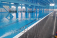 鋼結構泳池設備水處理設備常州泳池