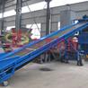 九龍機械JL-1500新型木材粉碎機進料口反噴的解決辦法