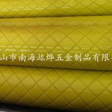 高精度定尺辊自动化网纹输送辊网纹夹送胶辊耐磨胶辊托管辊图片