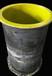 機攪拌機主軸包膠葉軸包膠內桶包膠攪拌頭五金包膠舊輥翻新