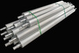 釉線磨坯機主動滾筒鍍鋅滾花托輥壓機磨坯機主動滾筒非標定制