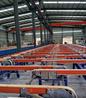 精密铝材生产线胶轮