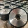 南京铝材生产线胶轮