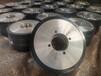 益阳耐撕拉铝材生产线胶轮,铝材挤压机胶轮