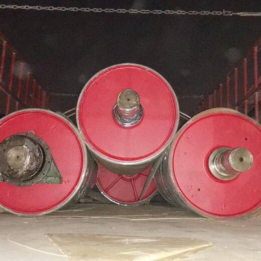 上海耐酸編織袋印刷機膠輥服務,自動化設備輥筒