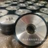 耐油铝材生产线胶轮