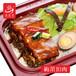 快餐即食料理包廠家批發蒸燴煮150g梅菜扣肉煲仔飯料理包