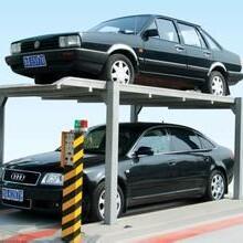 泰安出租机械车库,长期供应立体车库租赁