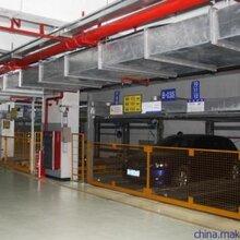 鄭州租賃智能立體停車庫、出售機械立體車庫
