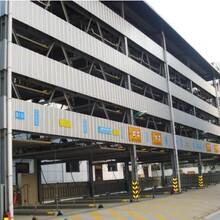 济南大量收购机械立体车库,回收自动立体车库
