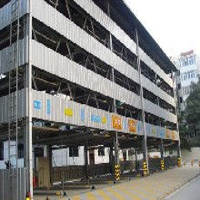 臺州收購簡易升降立體車庫、回收智能立體停車庫