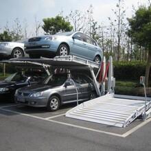 天津大量出租机械停车库、租赁两层立体车库