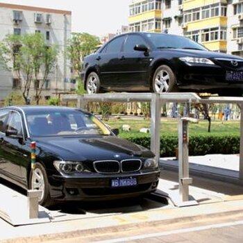 杭州回收两层机械立体车库回收各车库