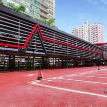 河南租赁销售机械立体车库,郑州出租双层机械车库