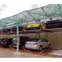 郑州解决停车难问题出售出租机械立体车库