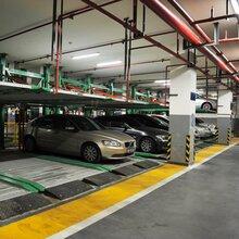 淮安機械立體車庫出租,租賃機械車庫存在問題