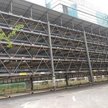 北京高价回收机械车库长期收购立体式停车库