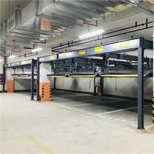 回收立体式机械车位实力公司佛山长期收购自动立体车位波浪板