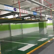 徐州回收机械立体车位公司哪家强高价回收机械车库