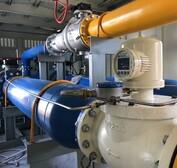 北京燃氣調壓箱技改代管維保燃氣報警係統檢測維修