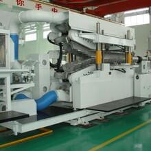 广西PP波纹管生产线供货商图片