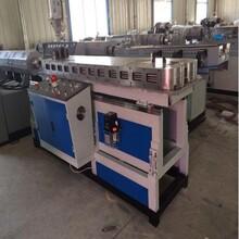 黑龙江PE波纹管生产线厂家价格图片