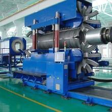 山西PVC波纹管生产线厂家图片
