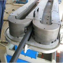 青海PVC波纹管生产线厂家价格图片