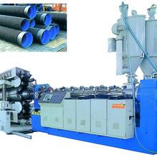 陕西PVC波纹管生产线厂家直销图片