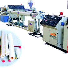 山东PP管材生产线价格图片