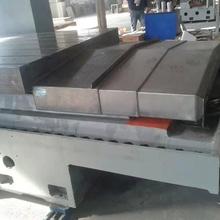 恒威機床龍門加工中心DMN3032專用鋼板防護罩圖片