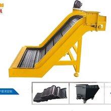 廠家設計生產數控機床排屑機承接排屑機維修青島恒益盛泰圖片