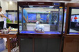安陽魚缸廠家定制名亨水族招代理批發魚缸