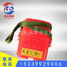 ZYX45压缩氧自救器45分钟隔绝式压缩氧自救器便携式矿用自救器图片