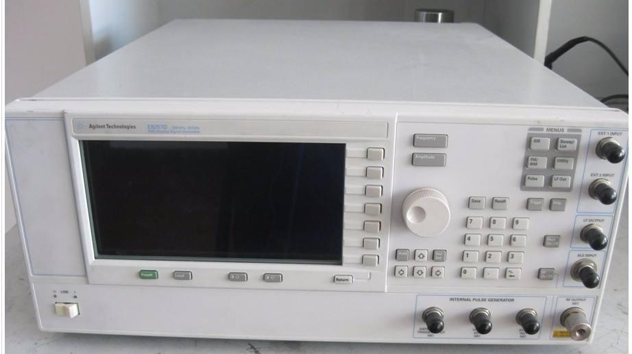 信号源安捷伦E8247CPGSCW信号发生器