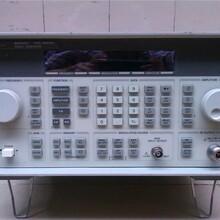 安捷倫8648A價格信號發生器8648C回收圖片