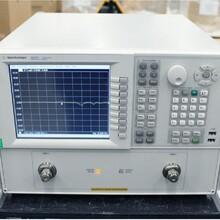 回收E8361C-E8362CE8363C維修網絡分析儀圖片