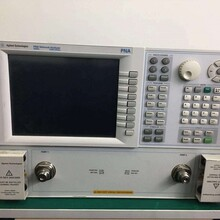 AgilentE8364A-E8364A網絡分析儀回收圖片