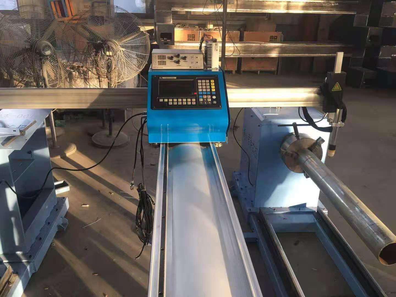 相贯线数控切割圆管管道切割全自动,德州君科管桁设备有限公司