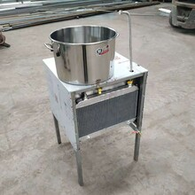 鹤壁小型冷油器报价图片