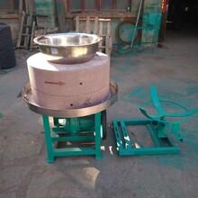鹤壁石磨机生产厂家图片