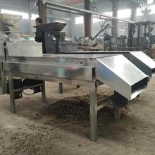 常德茶籽剥壳机生产厂家图片
